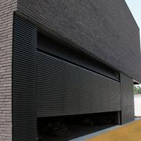 Chassis Jette - Porte de garage sectionnelle